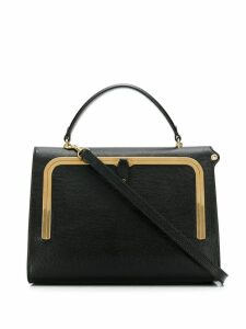 Anya Hindmarch Postbox tote bag - Black