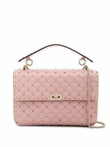Valentino Valentino Garavani Rockstud Spike handbag - Pink