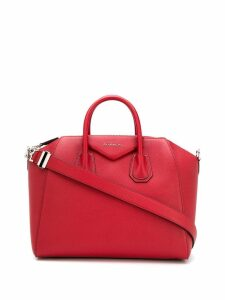 Givenchy medium antigona bag - Red