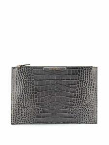 Givenchy Antigona clutch - Grey