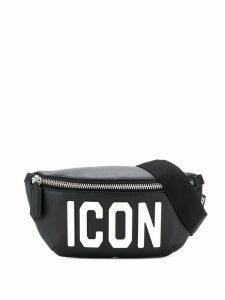 Dsquared2 Icon belt bag - Black