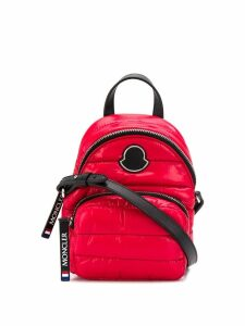 Moncler Kilia crossbody bag - Red