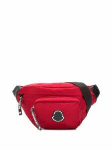 Moncler Felicie belt bag - Red