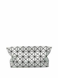 Bao Bao Issey Miyake clutch bag - Silver