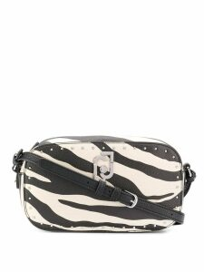 Liu Jo cross-body bag - Black