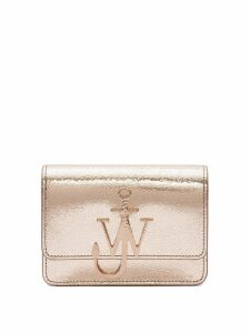 JW Anderson anchor logo bag - Brown