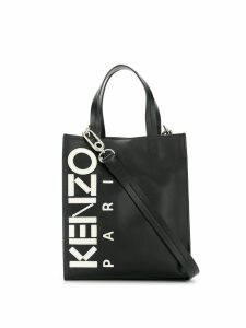 Kenzo Kontrast tote bag - Black