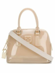 Furla Candy mini bag - Neutrals