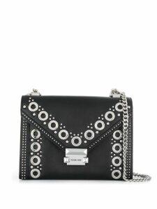 Michael Michael Kors Whitney shoulder bag - Black