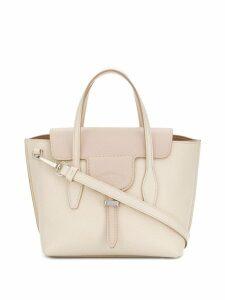 Tod's Joy mini bag - Neutrals