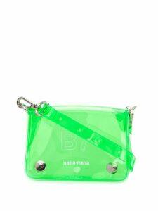 Nana-Nana B7 mini crossbody bag - Green