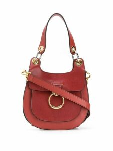 Chloé Tess shoulder bag - Brown
