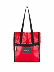 Marc Jacobs The Ripstop tote - Red
