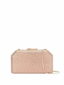 The Chic Initiative Malak clutch bag - Pink