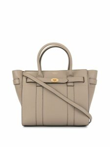 Mulberry Bayswater tote bag - Grey