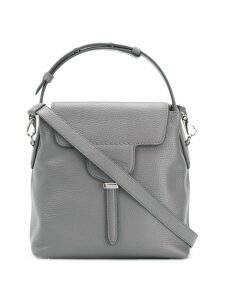 Tod's New Joy Sacca crossbody mini bag - Grey