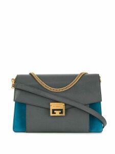 Givenchy medium GV3 shoulder bag - Grey