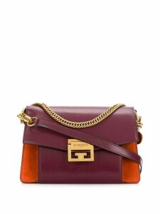 Givenchy GV3 small shoulder bag - Red