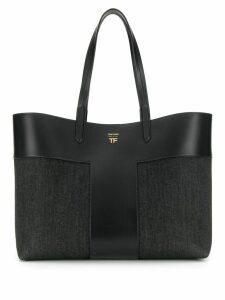 Tom Ford tote bag - Black