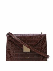 Demellier satchel bag - Red