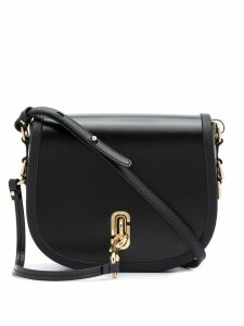 Marc Jacobs The Saddle bag - Black