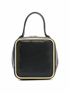 Alexander Wang Halo satchel bag - Black