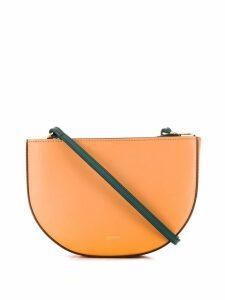 Closed Myrtle shoulder bag - Neutrals