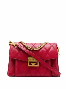 Givenchy small GV3 crossbody bag - Red