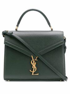 Saint Laurent Cassandra top-handle bag - Green