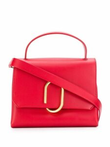 3.1 Phillip Lim Alix mini top handle satchel - Red