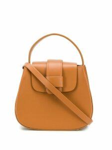 Nico Giani Myria tote bag - Brown