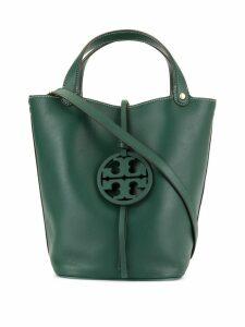 Tory Burch Mille bucket bag - Green