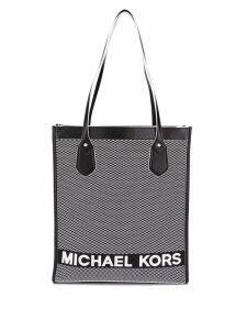 Michael Michael Kors Bay shoulder bag - Black