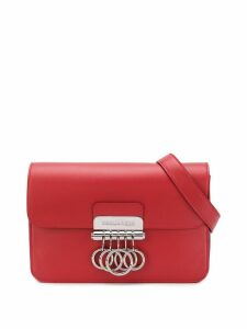 Dsquared2 Key belt bag - Orange