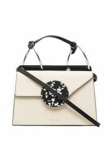 Danse Lente Phoebe Bis shoulder bag - Neutrals