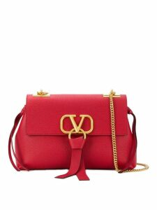 Valentino Valentino Garavani VRING crossbody chain bag - Red