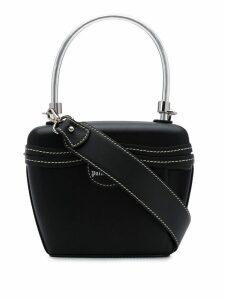 Palm Angels Padlock bag - Black