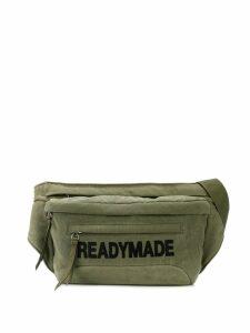 Readymade logo belt bag - Green