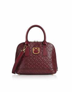 Furla Designer Handbags, Ribes Dome Top Handle Bag