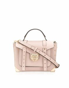 Michael Kors Designer Handbags, Manhattan Medium School Satchel Bag