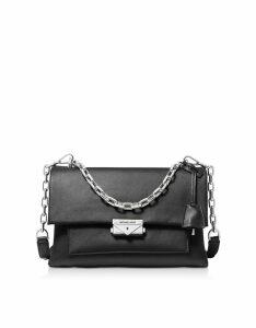 Michael Kors Designer Handbags, Cece Medium Chain Shoulder Bag