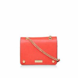 Carvela Rhona X Body - Orange Cross Body Bag