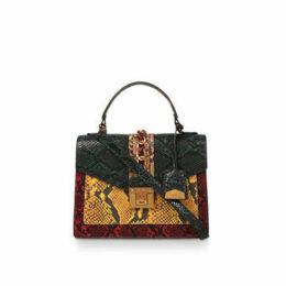Aldo Glendaa - Snake Print Tote Bag