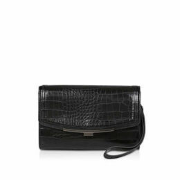 Aldo Unelillan - Black Clutch Bag