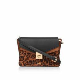 Aldo Kairen - Leopard Print Cross Body Bag