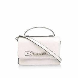 Aldo Thirelle - White Cross Body Bag