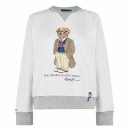 Polo Ralph Lauren Polo Bear Sweater