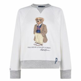 Polo Ralph Lauren Polo Bear Sweater