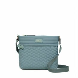 Penton Mews Medium Zip-Top Cross Body Bag