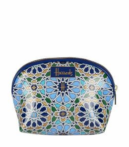 Mosaic Cosmetic Bag